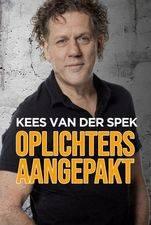 Kees van der Spek: Oplichters Aangepakt