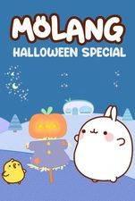 Molang Halloween Special