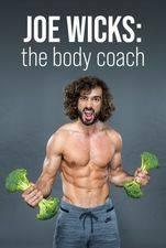 Joe Wicks: The Body Coach