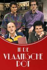 Serieposter In de Vlaamsche Pot