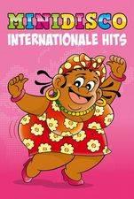 Minidisco: Internationale Hits