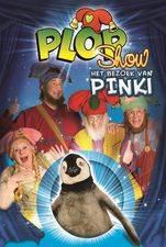 Kabouter Plop en het Bezoek van Pinki