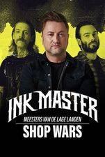 Ink Master: Meesters van de Lage Landen