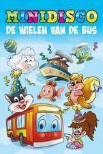 Minidisco: De Wielen van de Bus