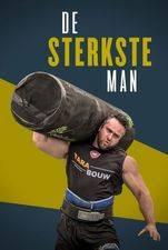 De Sterkste Man
