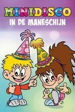 Minidisco: In de Maneschijn