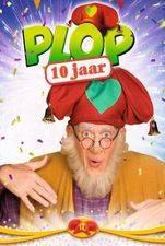 Kabouter Plop is Jarig