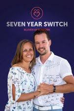 Serieposter Seven Year Switch: Blijven Of Scheiden