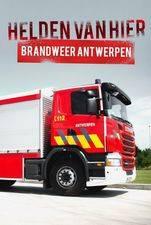 Helden van Hier Brandweer Antwerpen