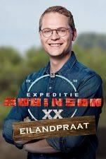 Expeditie Robinson: Eilandpraat