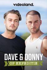 Dave en Donny op Expeditie