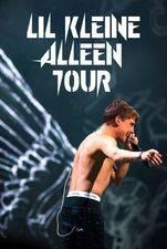 Lil' Kleine - Alleen Tour