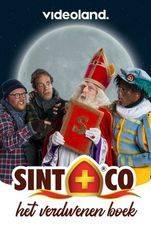 Sint en co: Het Verdwenen Boek