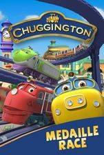 Chuggington Medaille Race