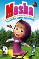 Masha Vertelt Sprookjes
