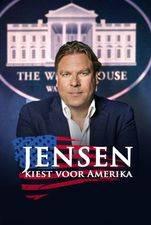 Jensen Kiest Voor Amerika