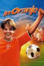 Filmposter In Oranje