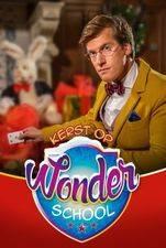 Kerst op Wonderschool