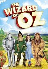 Filmposter The Wizard of Oz