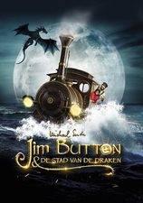 Filmposter Jim Button en de stad van draken
