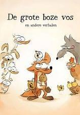 Filmposter De grote boze vos en andere verhalen