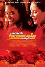 Filmposter Nina's Heavenly delights