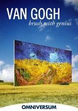Filmposter Van Gogh