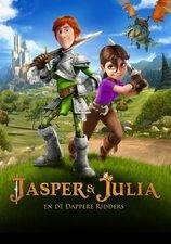 Jasper & Julia En De Dappere Ridders 3D