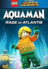 Lego Super Heroes: Aquaman - Rage of Atlantis