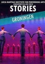 Lucia Marthas Stories: Groningen 2018