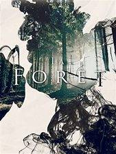 Serieposter The Forest