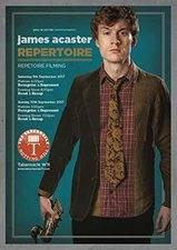 Serieposter James Acaster: Repertoire