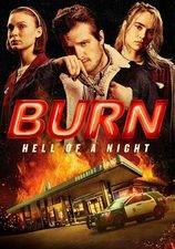 Filmposter Burn