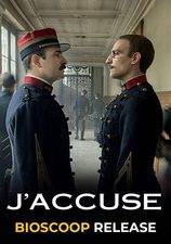 Filmposter J'Accuse
