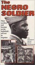 Filmposter The Negro Soldier