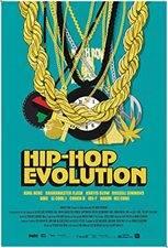Hip-Hop Evolution