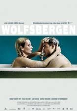 Filmposter Wolfsbergen