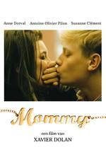 Filmposter Mommy