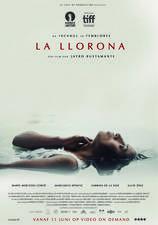 Filmposter La Llorona