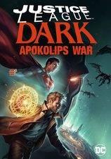 Justice League: Apokolips War