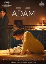 Filmposter Adam