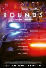 Filmposter Rounds