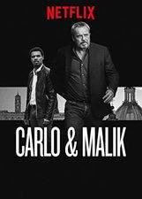 Carlo and Malik