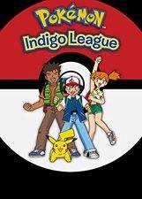 Pokemon: Indigo League