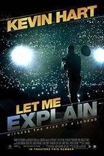 Kevin Hart: Let Me Explain