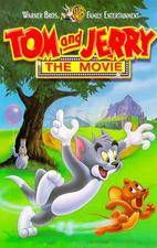 Filmposter Tom and Jerry: The Movie
