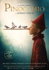 Filmposter Pinocchio