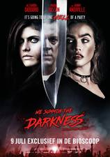 Filmposter We Summon the Darkness