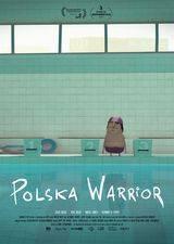 Filmposter Polska Warrior