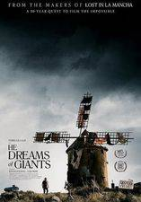 Filmposter He Dreams of Giants
